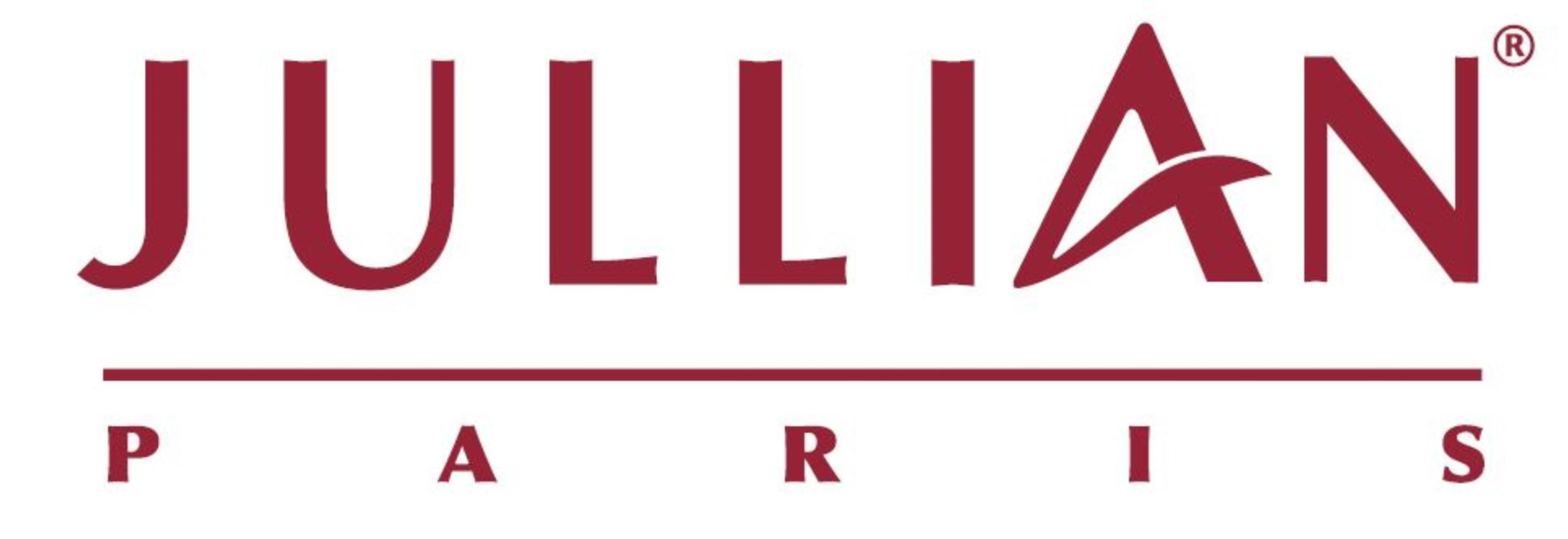 logo de Jullian boite chevalet